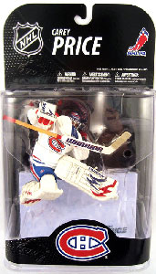 CAREY PRICE - Montreal Canadiens - Exclusives