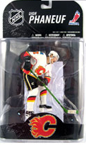 DION PHANEUF - Series 20 - Flames