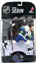 Daniel Sedin 2 - Series 20 - Canucks