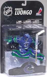 NHL 21 - Roberto Luongo 3 - Canucks
