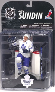 NHL 21 - Mats Sundin 3 - Maple Leafs