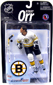 NHL 23 - Bobby Orr 3 - Bruins - Bronze Collector White Jersey Variant