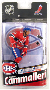 NHL Series 24 - Michael Cammalleri - Montreal Canadiens
