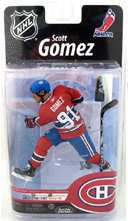 NHL 25 - Scott Gomez - Canadiens