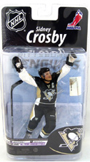 NHL 25 - Sidney Crosby - Penguins