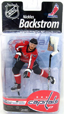 NHL 25 - Nicklas Backstrom - Capitals