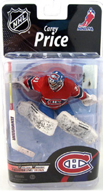 NHL 26 - Carey Price - Canadiens