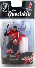 NHL 26 - Alex Ovechkin 5 - Capitals