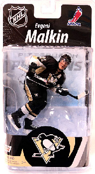 NHL Series 27 - Evgeni Malkin 2 - Penguins