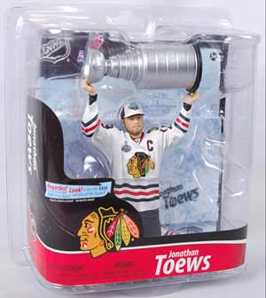 NHL 28 - Jonathan Toews 2 - Blackhawks
