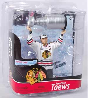 NHL 28 - Jonathan Toews 2 - Blackhawks