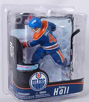 NHL 28 - Taylor Hall - Oilers