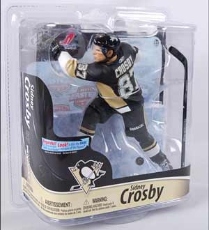 NHL 28 - Sidney Crosby - Penguins