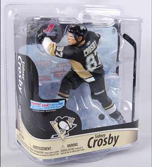 NHL 28 - Sidney Crosby - Penguins