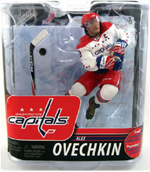 NHL Series 29 - Alex Ovechkin - Capitals