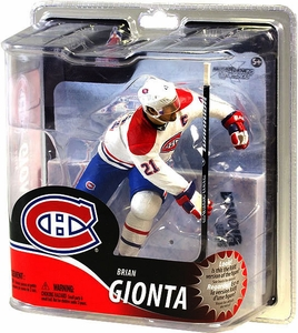 NHL Series 30 - Brian Gionta - Montreal Canadiens