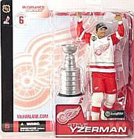 Steve Yzerman - Red Wings
