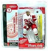 Chris Chelios - Red Wings