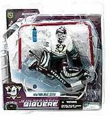 Jean-Sebastien Giguere - Mighty Ducks