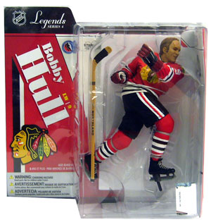 NHL Legends 4 - Bobby Hull - Blackhawks