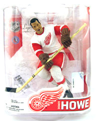 Gordie Howe - Detroit Red Wings