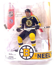 Cam Neely - Boston Bruins