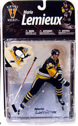NHL Legends 8 - Mario Lemieux 3
