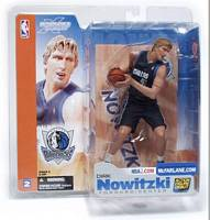 Dirk Nowitzki - Series 2 - Mavericks