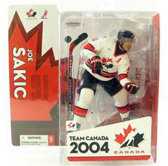 Joe Sakic 2 Team Canada
