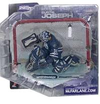 Curtis Joseph Variant - Series 1 Toronto Maple Leaf
