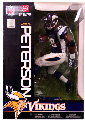 12-Inch Adrian Peterson - Minnesota Vikings