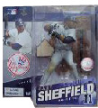 Gary Sheffield - Yankees - G
