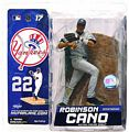 Robinson Cano - Series 17 - Grey Jersey