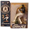Eric Chavez - Series 17 - Athletics