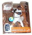 MLB 20 - Gary Sheffield - Tigers - White Jersey Variant