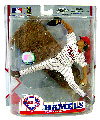 Cole Hamels - Phillies - Home Pinstripe Exclusive