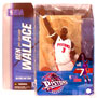 Ben Wallace White Variant with Corn Rows