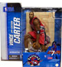 Vince Carter Series 7 Red Jersey Variant