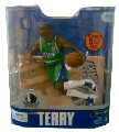 Jason Terry - Dallas Mavericks - Green Jersey Variant