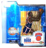 Willis Reed Blue Jersey Variant