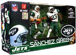 NFL 2-Pack: Jets - Mark Sanchez and Shonn Greene