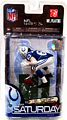 NFL Series 24 - Jeff Saturday - Colts