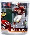 NFL 27 - Marcus Allen - Kansas City Chiefs