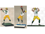 NFL 3-Pack: Packers Championship - Rodgers, Matthews, Jennings