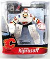 NHL 2011 Exclusives - Miika Kiprusoff - Flames