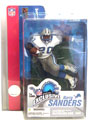 Barry Sanders - Detroit Lions - Super Bowl Exclusive