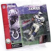 Edgerrin James - Colts