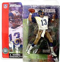 Kurt Warner - Rams