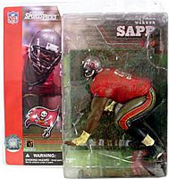 Warren Sapp - Buccaneers