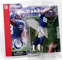 Marvin Harrison - Colts